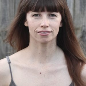 Anya McKee – Pulling Qi